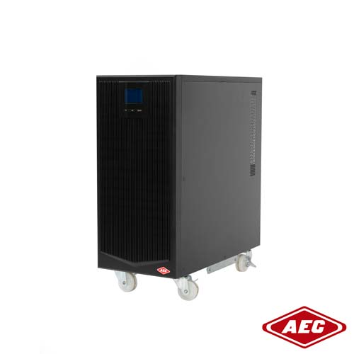 Uninterruptible Power Supply Single Phase Ist3 Lateral